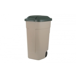 Afvalcontainer, 100ltr.