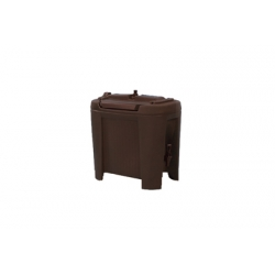 Isolatiecontainer 11ltr