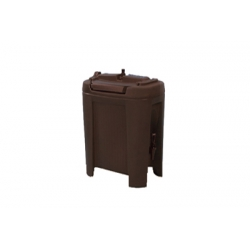 Isolatiecontainer 19.5ltr